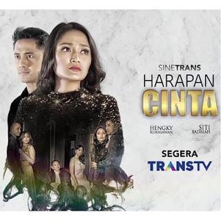 Tak Ingin Kehilangan – Siti Badriah (OST Harapan Cinta)