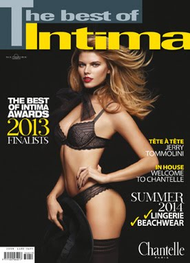 2013 Best of Intima Nominee