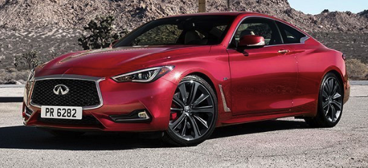 2017 Infiniti Q60 Coupe Review Design Release Date Price And Specs