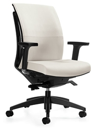 Articulating Office Chair