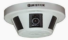 Máy Camera Questek