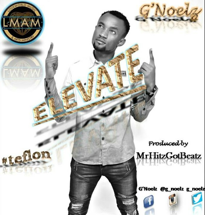 DOWNLOAD MUSIC : G Noelz - Elevate