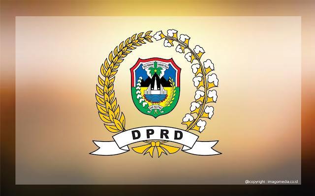 imagomedia.co.id - Download Vektor Logo DPRD Pacitan