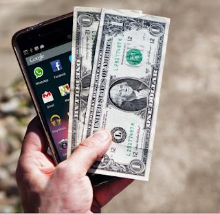 الربح من انشاء تطبيق اندرويد واضافة اعلانات Admob دون برمجة او برامج