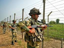 BSF Recruitment 2018, General Duty Medical Officer, 05 Posts