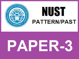 NET (NUST) Past Papers (Entry Test Preparation)  - EducatedZone