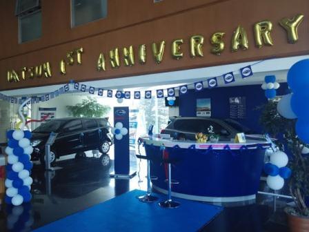 Kredit Datsun Promo Mudik Lebaran
