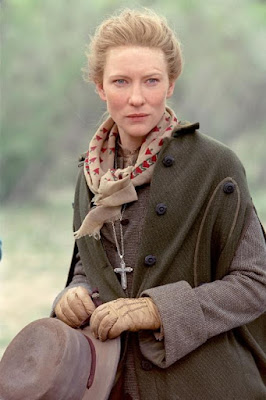 Silverville - Cate Blanchett - KindleGarten