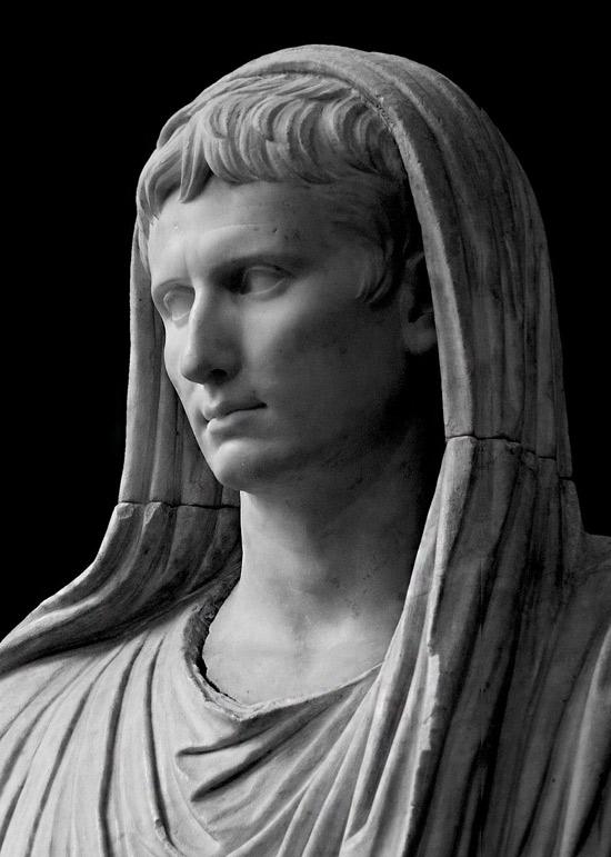 OTTAVIANO AUGUSTO - OCTAVIANUS AUGUSTUS | romanoimpero.com