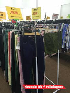 Metrav Warehouse Clearance Sale pj