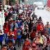 Obligación de México brindar protección a persona desplazadas centroamericanas: asociaciones