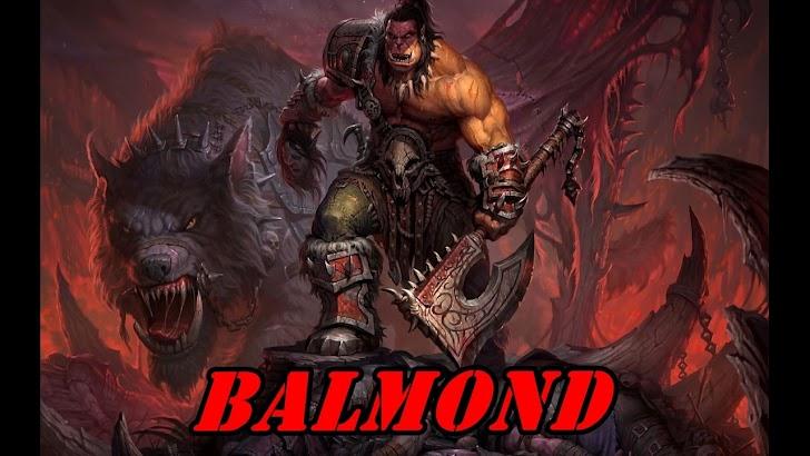 Hero Balmond - Build, Skill, Harga, Ability, Emblem Yang Cocok, Hingga Tips - Tips Menggunakannya