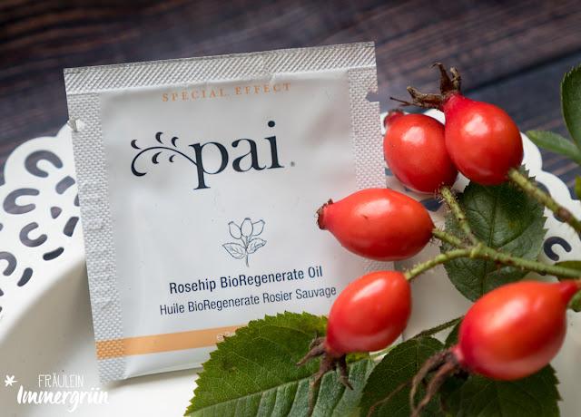 Pai Skincare Rosehip Oil