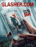 Slasher punto com (2017) subtitulada