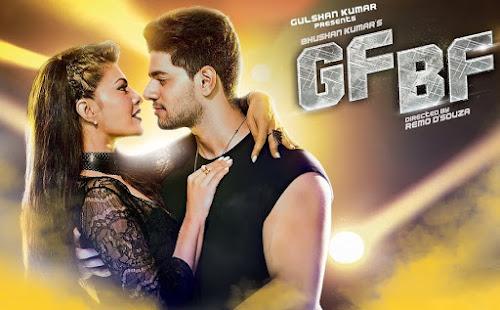GF BF - Jacqueline Fernandez (2016)