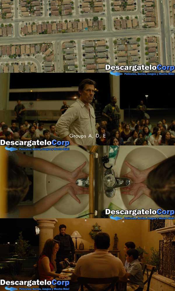Sicario HD 1080p Latino