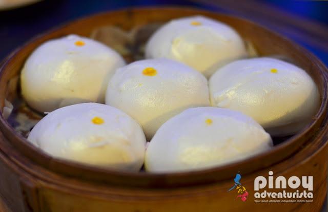 Binondo Food Trip itinerary
