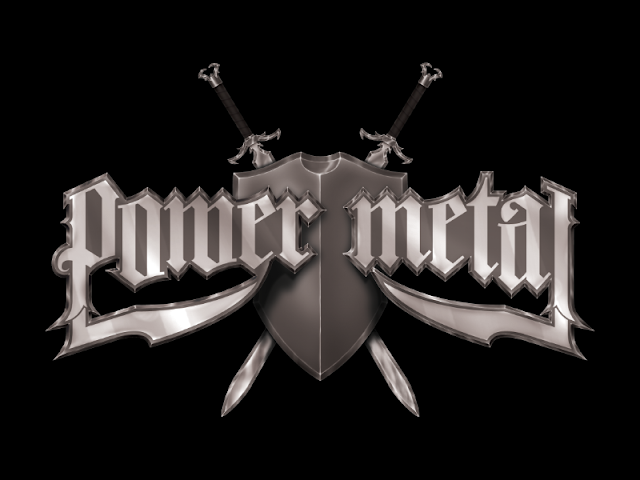 Lagu Power Metal Full Album Mp3