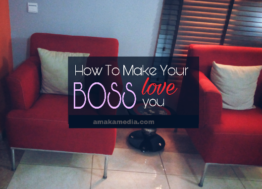 These 2 Secrets Will Make Your Boss Love You