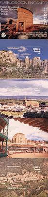 VILLANUEVA DE LA JARA, CHINCHON, FORNALUTX Y EL CASTELL DE GUADALEST