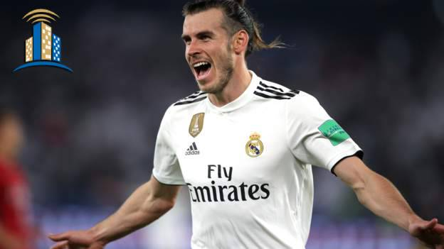Club World Cup Real Madrid through to last with Bale cap trap