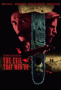 Watch The Evil That Men Do Online Free in HD