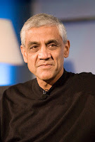 Vinod Khosla photo
