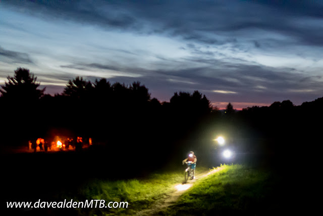 NEMBAFest 2016, East Burke, Vermont, Kingdom Trails