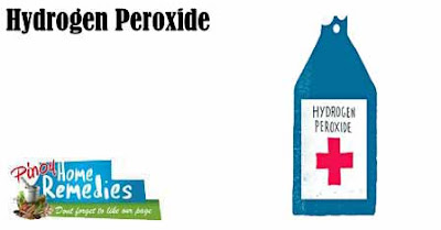 How To Clean Your Ears Safely At Home: Hydrogen Peroxide