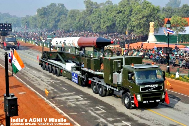 INDEPENDENT MEDIA | 2015 : Was A Good Year For India's Defense Programs?