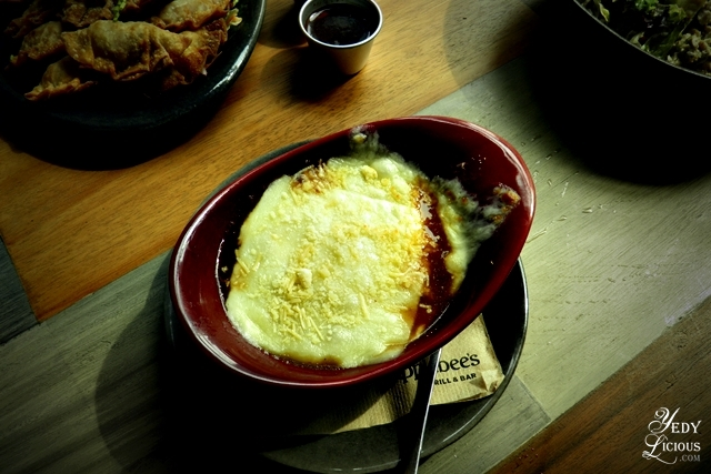 Applebees PH Frensh Onion Soup