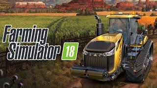 Farming Simulator 18 Mod Apk v1.0.0.2 Terbaru