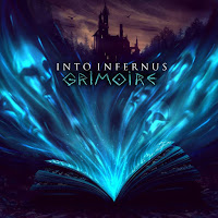 "Into Infernus - ""Grimoire"""
