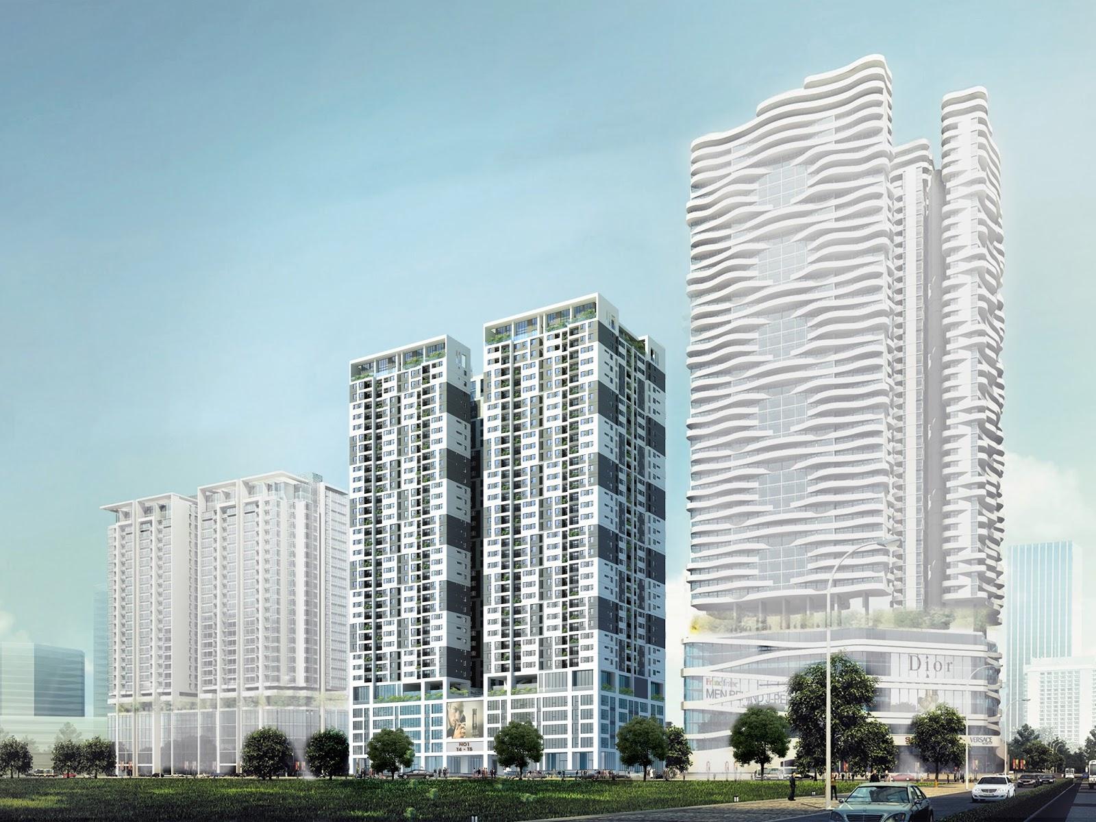 Tìm hiểu về chủ đầu tư Chung cư Phú Mỹ Complex