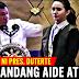 WATCH: PRES. DUTERTE PINAKILALA ANG KANYANG MAGANDANG AIDE AT NURSE SA MGA PINOY SA THAILAND