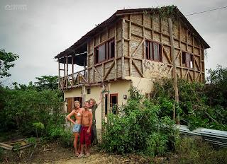 Hostel El Cielo Montanita Ecuador