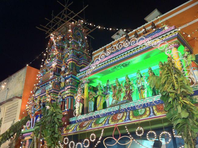 Sri Lakshmi Hayagriva Perumal Temple Gopuram