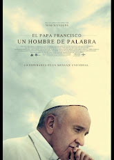 pelicula El Papa Francisco: Un Hombre de Palabra (2018)