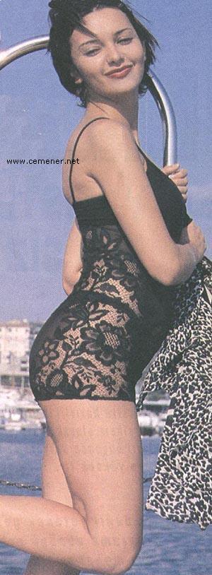 Brittany allen sexy