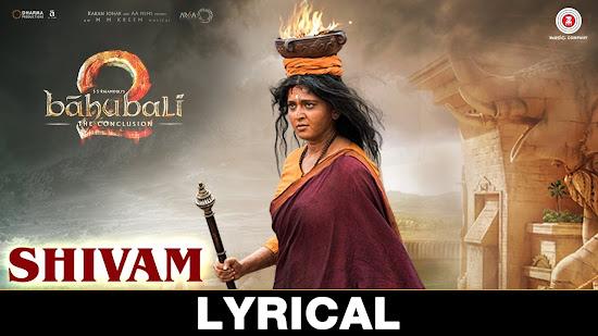 Shivam - Baahubali 2: The Conclusion (2017)