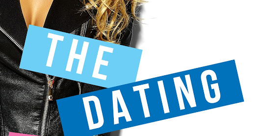 COVER REVEAL: THE DATING EXPERIMENT by Emma Hart