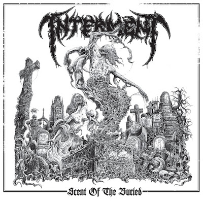 17bb7ad695ac5a Interment - Scent of the buried (2016)