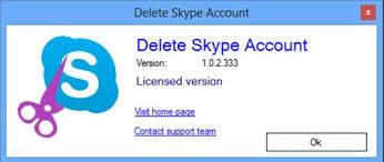 connexion à mon compte Skype avec mon pseudo Skype ...