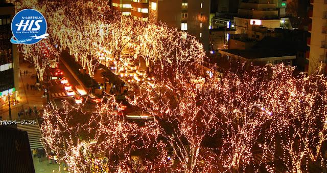 7 Tradisi Unik Orang Jepang Menjelang Tahun Baru