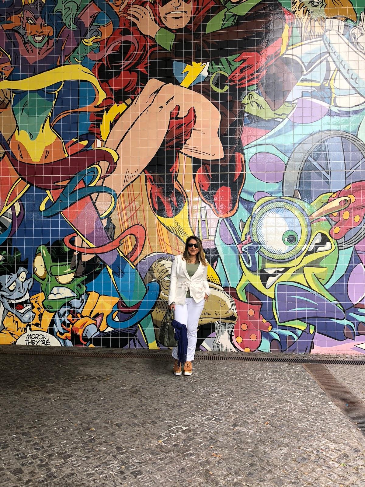 As delícias de passear em Lisboa - Portugal como viajante