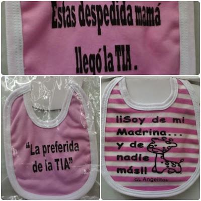 accesorios y ropa de bebes