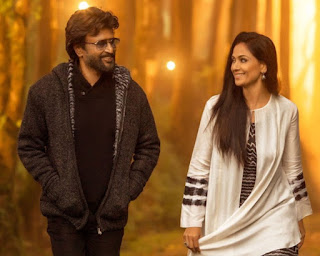 Petta Movie Review 2019