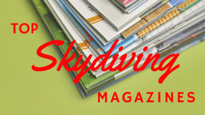 Top Skydiving Magazines