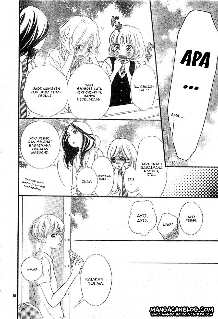 Ao Haru Ride Chapter 21-11