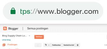 Cara Mudah Membuat Blog Platform Blogspot Bagi Pemula
